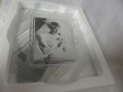 Fifth Avenue Crystal Ltd Narcissus Picture Frame 5x7 Photo Size
