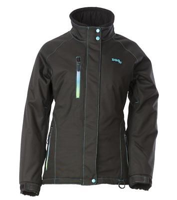 DSG Craze Jacket Black/Blue Model #: 97065 - 50% OFF!