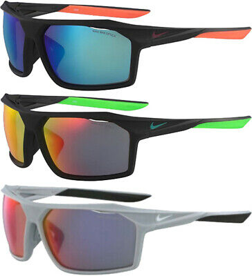 Nike Traverse Men's Sport Sunglasses EV1032 339 / EV1033 014