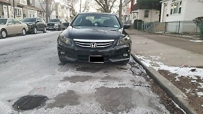 2012 Honda Accord SE Honda Accord 2012 Special Edition 43k miles Salvage Title