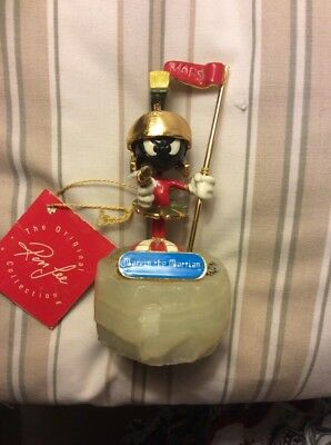 Warner Bros Marvin The Martian, Ron Lee's World Of Clowns