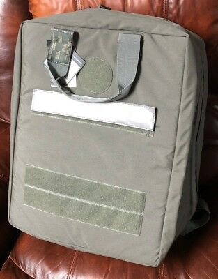 North American Rescue NAR Mass Casutily Incident Management bag MICM