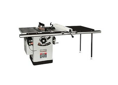 "King Canada Tools KC-26FXT/i50/5052 10"" EXTREME CABINET SAW RIVING KNIFE 52"" RIP"