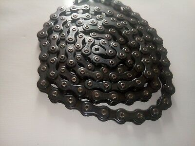 Chaine Estampillee Peugeot Velo Ancien Chain Old Bike Bicyclette Neuve