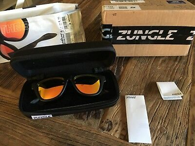 Zungle Sunglasses