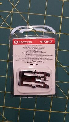 Husqvarna Viking Changeable Stitch in Ditch Guide Foot 413155545