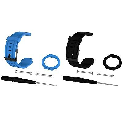 For Forerunner 225 Watch Bands, Replacement Straps Bands for Garmin Forerunner