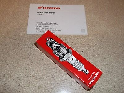 HONDA NGK SPARK PLUG TO FIT HONDA SH300 2007-2017 MODELS