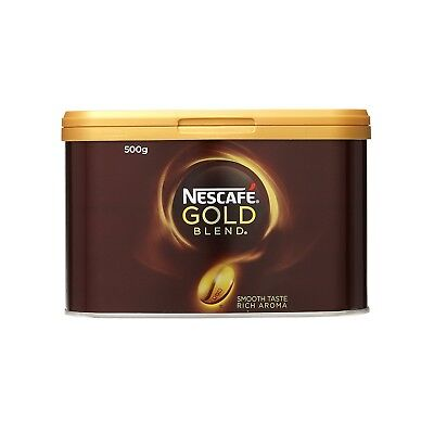 Nescafe Gold Blend Freeze Dried 500g. Nescafé. Huge Saving