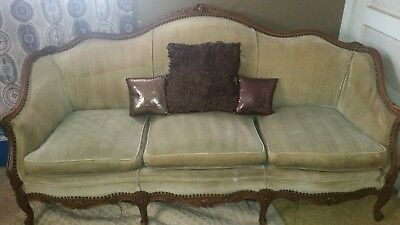 Antique Couch!!