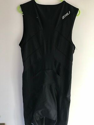 2XU Perform Tri Suit - Sz XL (more like a Large)