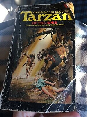 Edgar Rice Burroughs, Tarzan of the Apes, The Only Authorized Edition