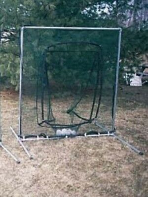 Replacement Net for Field Screen. Goal Sporting Goods. Brand New
