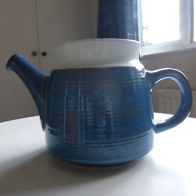 Denby Chatsworth Large Teapot (No Lid)