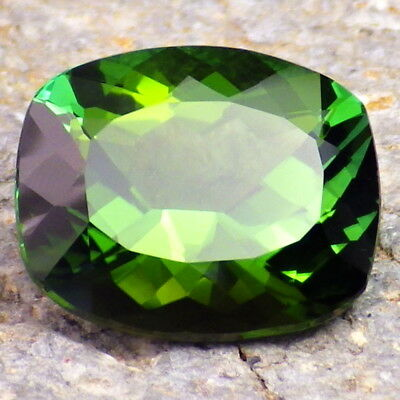 UNHEATED TOURMALINE-BRAZIL 5.47Ct FLAWLESS-INCREDIBLE CLR-FOR HIGH-END JEWELRY!