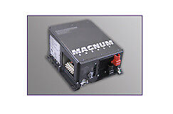 Magnum Me201220B 200W Inverter With 100 Amp Charger