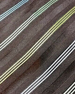 Davalle Clothiers Hand Made Silk Luxury Tie, Purchased By Executives in NOVA!