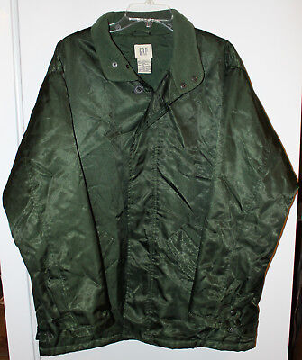 e931bd437ab80 ... ARMY Fatigue FIELD JACKET Military Size Small.
