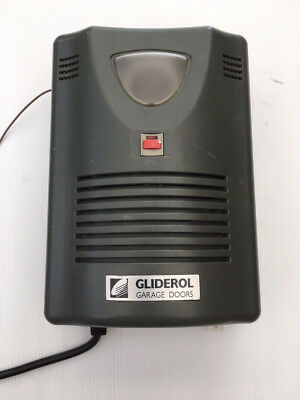 Gliderol Wall Control Unit Glidermatic GRD Garage Door Opener