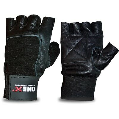 New/Unisex Weight Lifting Gym Gloves Body Building Women Training Fitness Gloves