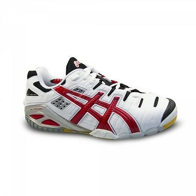 super populaire eb97d 4ae1f SHOE VOLLEYBALL ASICS Gel Sensei 3 Man B901Y-0121 on End ...