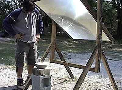 "LaRGE SPOT FRESNEL LENS original second life restored imperfections 39"" X 29"""