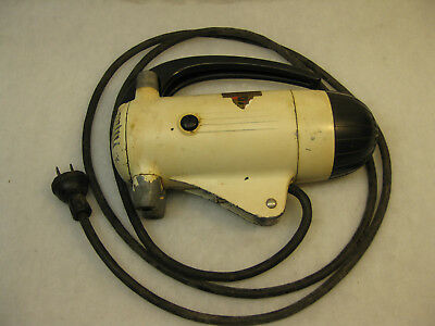 Vintage Sunbeam Mixmaster Body Only,  Model 7, 9