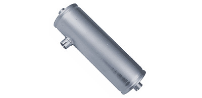 NEW MUFFLER FOR HYSTER AND CLARK FORKLIFTS 2778884