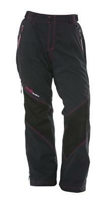 DSG Avid Technical Pant in Charcoal/Pink Model #:  97184 - 50% OFF!