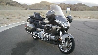 2006 Honda Gold Wing  Only 31K miles, New Tires & brakes