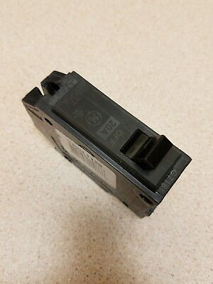 GE GENERAL ELECTRIC THQL1120 Circuit Breaker Single Pole 20 Amp 20A 1 Pole
