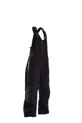 TOBE Nox Bib Pant in Jet Black Model #:  100317-001 - 50% OFF!