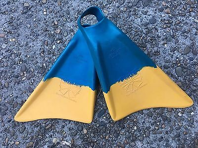 Churchill Bodyboard Fins