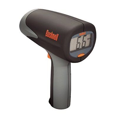 Bushnell Easy Point and Shoot Velocity Speed Gun with +/- 1.0 MPH Accuracy