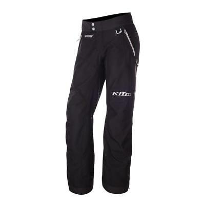 KLIM Alpine Ladies Pant in Black Model #: 5088-001  - 50% OFF!