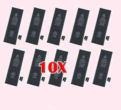 10x Battery Replacement 1810mAh 616-0805 For Apple iphone 6 GSM 6G -