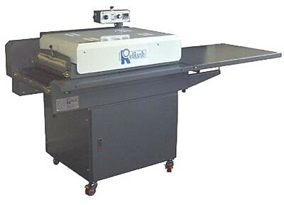USED Reliant Nova 45 PN Fusing Machine