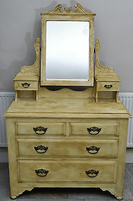 Beautiful Victorian Dressing Table