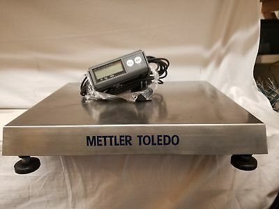 Mettler-Toledo PS90 Shipping Scale - 150lb Capacity