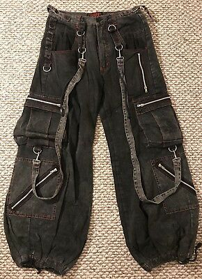 Vintage Daang Goodman Tripp NYC Mens Pants See Photos For Signs Of Wear Size S