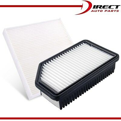 Cabin And Air Filter Combo For Kia Soul 2.0L Engine 2014 - 2018