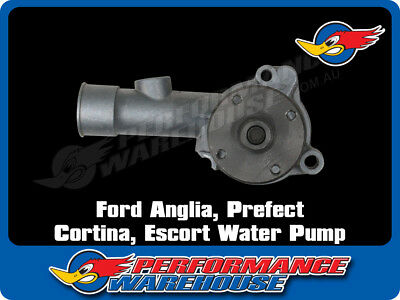 Ford Anglia 105E 123E Prefect 107E Cortina Escort Water Pump 181