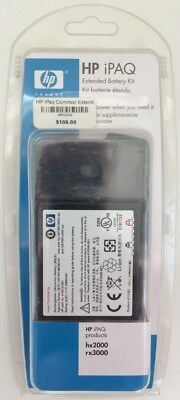 HP iPAQ Extended Battery - RRP $ 109