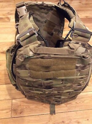 CRYE PRECISION CPC Multicam Large Cage Plate Carrier - $799.99 ...