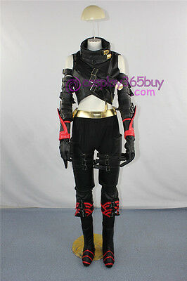 (cosplay365buy) Hack Roots Haseo Cosplay Costume