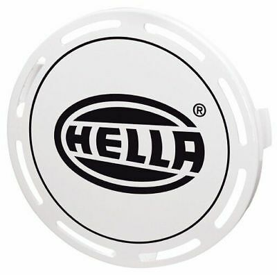 Hella 147945001 White Stone Shield