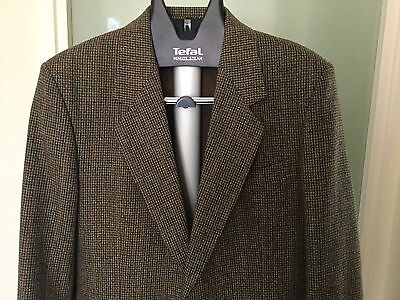 Vintage retro Thornproof Tweed sports jacket - 42L - classic gents jacket!