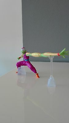 Dragon Ball Z Hg 16 Piccolo Extra Brazo Gashapon Bandai Figure
