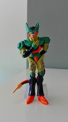 Dragon Ball Z Hg 17 Cell 2 Gashapon Bandai Figure