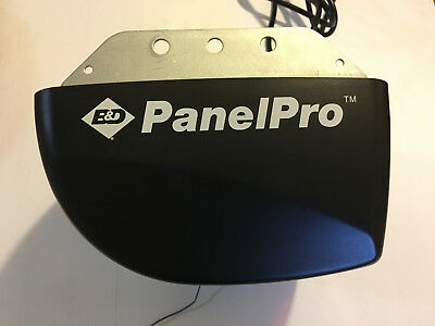 B&D Panel Pro SDO4 V1 Garage Door Opener Panelift